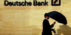 De catch 22 van Deutsche Bank