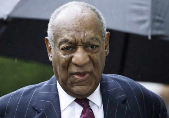 Bill Cosby toont geen spijt in eerste interview: 'Het is opgezet spel'