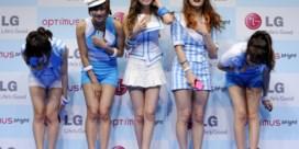 De ongezonde cultuur van de K-pop