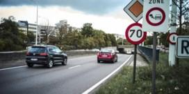 620.000 auto's niet meer gratis in Antwerpse LEZ