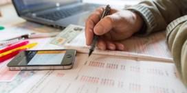 Belastingdruk voor bedrijven licht gedaald