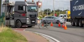Fietsster omgekomen bij verkeersongeval in Rotselaar