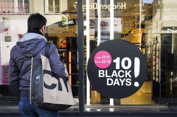 Een hele week Black Friday: 'Consument wordt eigenlijk bedot'