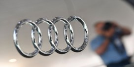 Audi schrapt bijna 10.000 banen, maar niet in Vorst