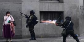 Staatsgreep of niet, Europa moet ingrijpen in Bolivia