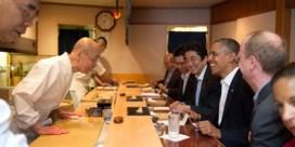 Japanse sushimeester verliest al zijn Michelinsterren