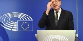 Tegenwind uit EVP-hoek voor Verhofstadt