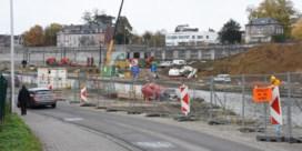 Halle neemt drastische maatregelen om verkeersinfarct te vermijden