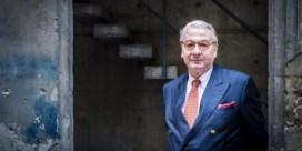 Graaf Buysse: 'De koning is staatshoofd en heeft recht op een prestigieuze woonst'