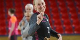 Knappe comeback van Ann Wauters in Fiba EuroCup voor vrouwen