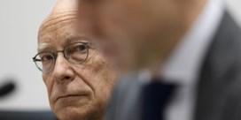 Naams opsporingsonderzoek tegen 'fikser' van Reynders