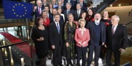 Ambitieuze Green Deal maar geen Groene steun