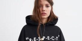 Zoveel verdient Zara aan een sweater (en zoveel ontvangt de textielarbeider)