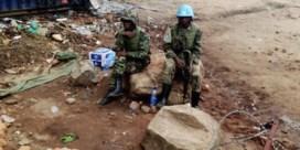 Ebola-strijd valt stil na bestorming VN-kamp