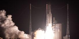 Europa pompt recordbedrag in ruimtevaart, wil bemande missie naar de man