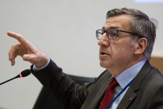 Steeds meer steun voor Mahdi: ook ex-minister Vanackere spreekt zich uit