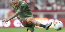 Nainggolan verkozen tot speler van de maand in Serie A
