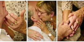 Liefde in tijden van dementie: 'Soms krijg ik nog een mooie kus'