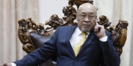 President Suriname veroordeeld tot 20 jaar
