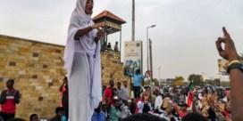 Soedanese protestbeweging haalt eerste slag thuis