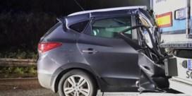 Dronken ongeval kost u 18.000 euro