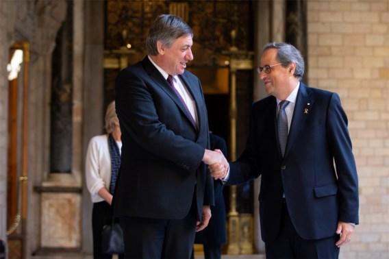Jambon: 'Reynders en Michel, maak einde aan Europa van twee maten en twee gewichten'