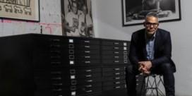 'Keith Haring wilde beschouwd worden als een groot kunstenaar. Mission accomplished'