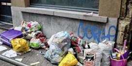 Wie huisraad dumpt, riskeert tot achthonderd euro boete