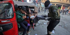 Vierhonderd doden later wil Iraakse premier opstappen