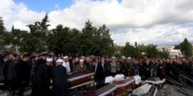 Reddingsoperaties na aardbeving Albanië stopgezet, 49 lichamen geborgen