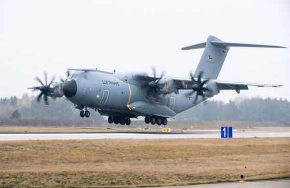 Airbus ontslaat 16 werknemers op verdenking van spionage