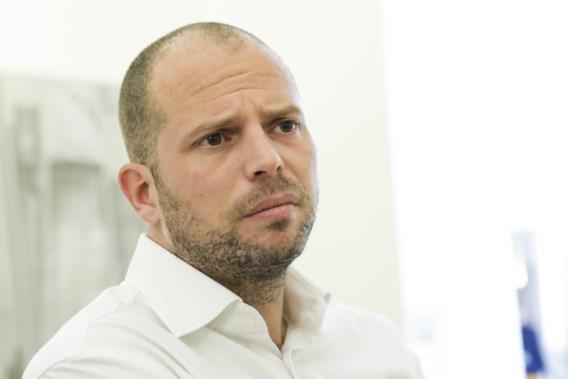 Theo Francken: 'Brand in Bilzen is zeker niet mijn erfenis'