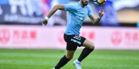 Carrasco en Fellaini scoren, Guangzhou Evergrande verovert titel in China