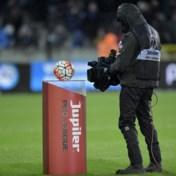Nieuw tv-contract Belgisch voetbal mikt op uw smartphone