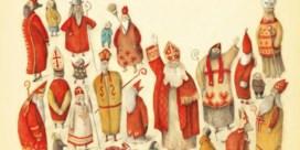 De ware toedracht van Sinterklaas en Piet