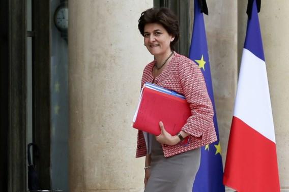 Franse ex-kandidate voor Europese Commissie aangeklaagd
