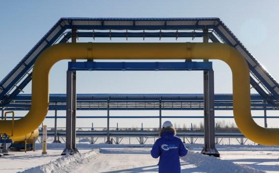 Eerste gaspijpleiding tussen Rusland en China geopend