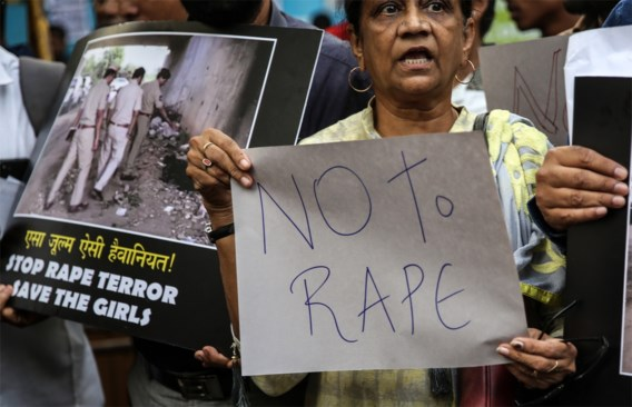 Demonstraties in India nemen toe na brute groepsverkrachting en moord