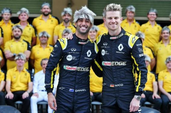 F1-piloot bij afscheid door F1-fans verkozen tot 'Driver of The Day'