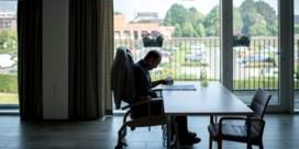 'Inleunflats' voor partners van zorgbehoevende ouderen in opmars