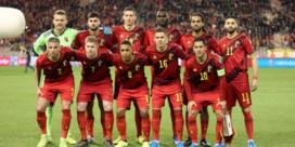 4.000 euro om Rode Duivels  alle matchen te zien winnen