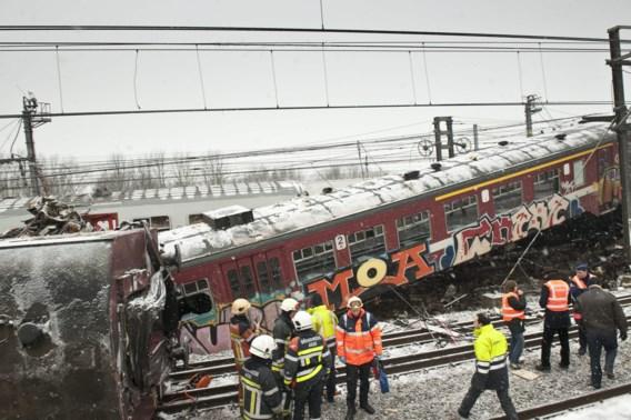 Slachtoffers treinramp: 'We hopen dat NMBS en Infrabel hun verantwoordelijkheid nemen'