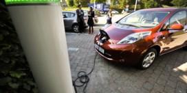 Demir gaat ook 'zo snel mogelijk' voor emissievrije bedrijfswagens