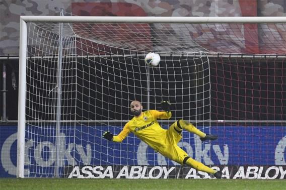 Antwerp wint na sensationeel slot en ijzingwekkende strafschoppenreeks