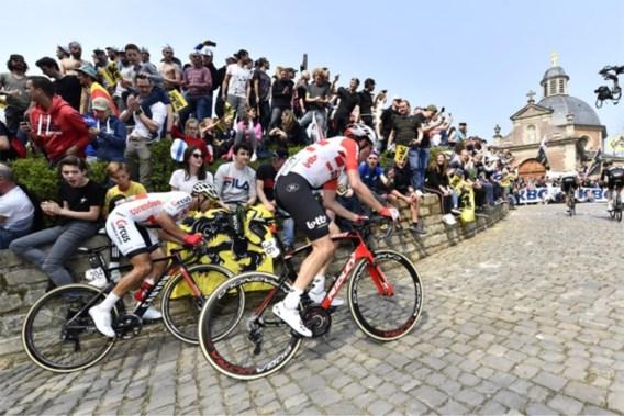 Geraardsbergen betaalt niet meer voor passage Ronde van Vlaanderen