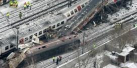 Treinramp Buizingen: 'Zwaarste fouten liggen bij NMBS en Infrabel'