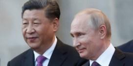 Rusland opent gaskraan naar China