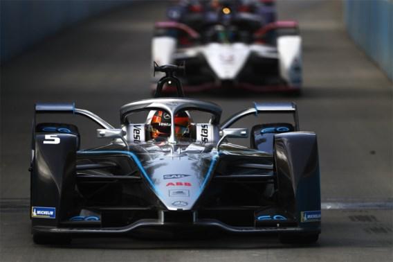 Formule E krijgt volgend seizoen WK-status van FIA