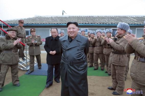 Pyongyang waarschuwt: 'VS mag zelf kerstcadeau kiezen'