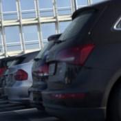 Vreg: 'Elektrische bedrijfswagens kosten honderden miljoenen aan kabels'